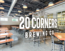 20 Corners Brewing Co.